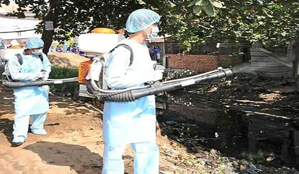 Mẹo phun thuốc diệt muỗi hiệu quả không phải ai cũng biết