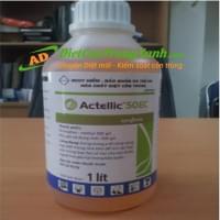 Thuốc diệt mọt nông sản Actellic® 50 EC