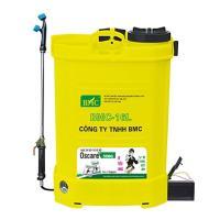 Bình phun xịt thuốc điện 16L alpha của BMC