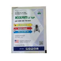 Chế phẩm đặc trị ruồi Kixam 2.7WP loại gói 20 Gr