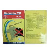Thuốc diệt chuột RACUMIN TP 0.75 Loại 1 Kg