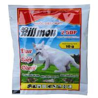 Thuốc diệt chuột Killmou 2.5DP