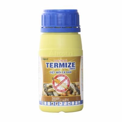 Thuốc trừ mối termize 200 sc loại 50 Ml